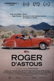 Roger D'Astous streaming vf