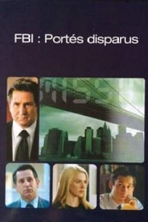 FBI Portés Disparus
