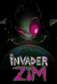 Invader ZIM streaming vf