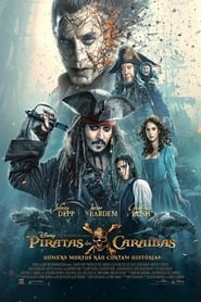 Streaming Full Movie Pirates of the Caribbean: Dead Men Tell No Tales (2017) Online