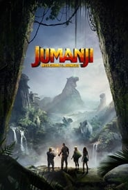 Watch Full Movie Online Jumanji: Welcome to the Jungle (2017)