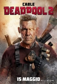 Streaming Movie Deadpool 2 (2018)