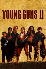 Young Guns II streaming vf