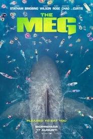 Streaming Full Movie The Meg (2018)