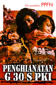 Watch and Download Full Movie Pengkhianatan G30S/PKI (1984)