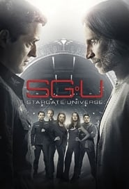 Stargate Universe streaming vf