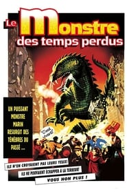 Le Monstre des Temps Perdus streaming vf
