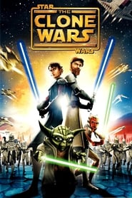 Star Wars : The Clone Wars streaming vf