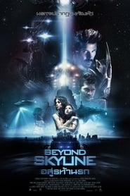 Streaming Movie Beyond Skyline (2017)