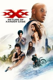 Watch Full Movie Online xXx: Return of Xander Cage (2017)