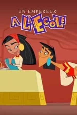 Kuzco: Un Empereur à l'École