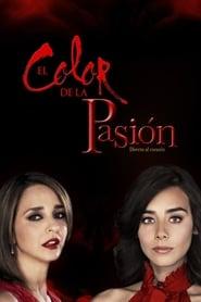El color de la pasión streaming vf
