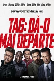 Watch Movie Online Tag (2018)