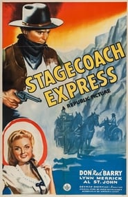 Stagecoach Express streaming vf