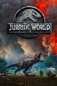 Streaming Full Movie Jurassic World: Fallen Kingdom (2018)