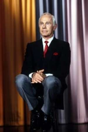 The Tonight Show avec Johnny Carson
