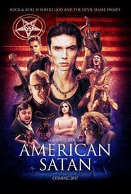 Streaming Movie American Satan (2017) Online