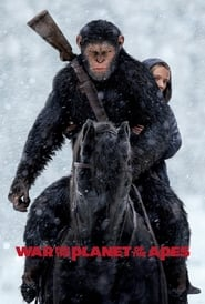 Streaming Movie War for the Planet of the Apes (2017)