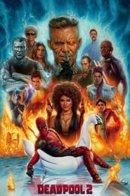 Deadpool 2 (2018) Full Movie Online