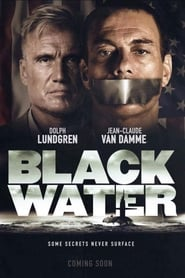 Watch Full Movie Online Black Water (2018)