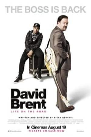 David Brent: La vie sur la route