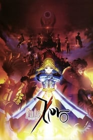 Fate/Zero streaming vf