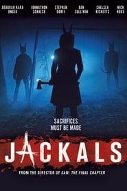[Watch] Jackals (2017) Full Movie Free