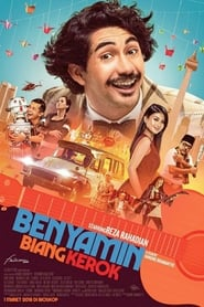 Download and Watch Full Movie Benyamin Biang Kerok (2018)