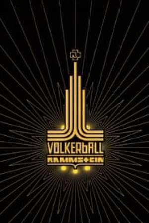 Rammstein - Völkerball - Live à Nîmes
