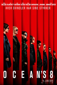 Streaming Movie Ocean's 8 (2018)
