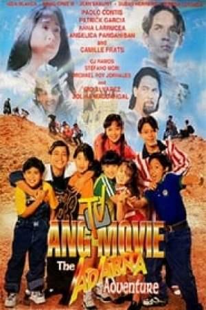 Ang TV Movie: The Adarna Adventure