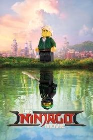 Streaming Movie The LEGO Ninjago Movie (2017)