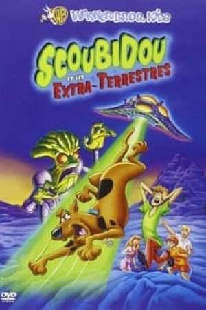 Scooby-Doo! et les extraterrestres