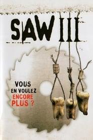 Saw III streaming vf