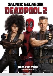 Watch Deadpool 2 (2018) Full Movie Free