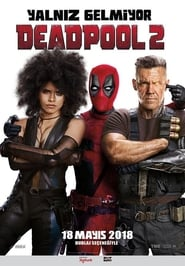 Streaming Deadpool 2 (2018) Full Movie