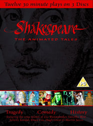 Shakespeare: The Animated Tales streaming vf