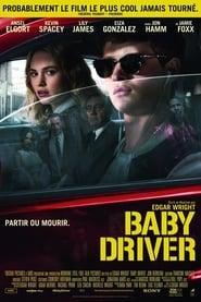 Baby Driver streaming vf