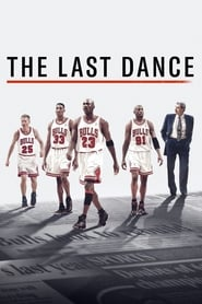 The Last Dance streaming vf