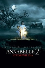 Annabelle: Creation (2017) Full [Movie] Free