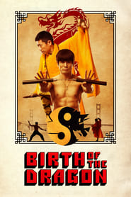 [Watch] Birth of the Dragon (2017) Full Movie Online