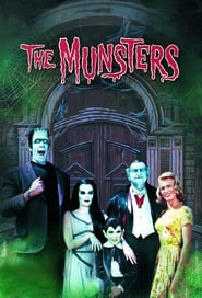 The Munsters streaming vf