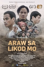 Poster Movie Ang Araw sa Likod Mo 2017