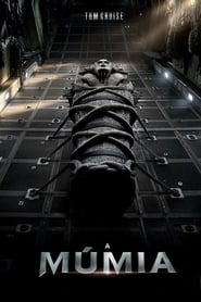 Streaming Full Movie The Mummy (2017) Online
