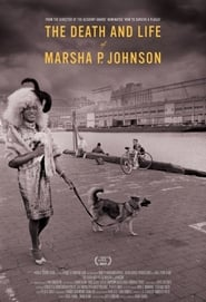 Streaming Movie The Death and Life of Marsha P. Johnson (2017) Online