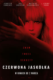 Red Sparrow (2018) Full [Movie]