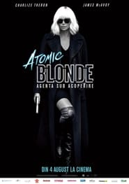 Watch Full Movie Atomic Blonde (2017)