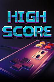 High Score : L'âge d'or du gaming streaming vf