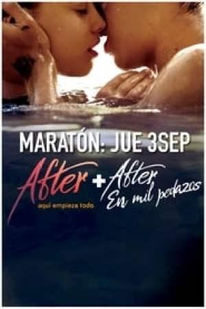 Maratón After