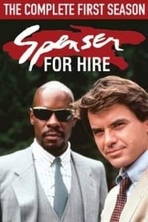 Spenser: For Hire